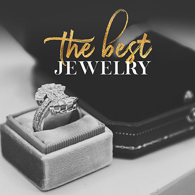 Top Luxury - Best Jewelry